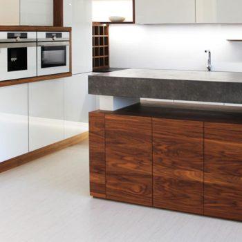 Kuchyně ABAT
